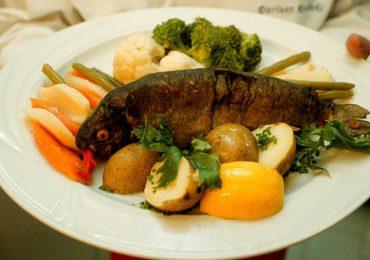 Konkurs dla szkół gastronomicznych