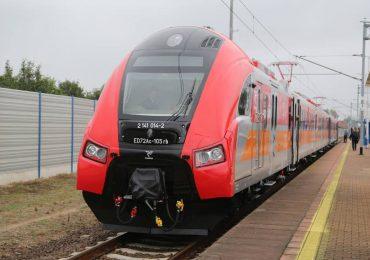 Od 2 września nowy rozkład jazdy pociągów POLREGIO na Podkarpaciu