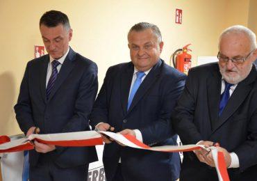 Nowy blok operacyjny szpitala w Leżajsku