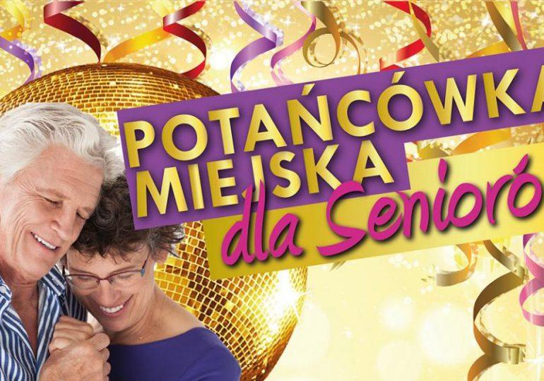 Potańcówki dla Seniorów również w listopadzie