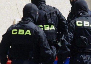 Chcieli 80 tys. łapówki za ułatwienie przemytu. Agenci rzeszowskiej CBA i ukraińskiej NABU zatrzymali dwie osoby