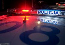 Łańcut: Policjanci pomogli w bezpiecznym i szybkim dotarciu do szpitala