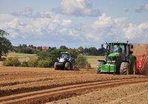 Rolnictwo: Jakie są źródła dochodów gospodarstw rolnych w Polsce?