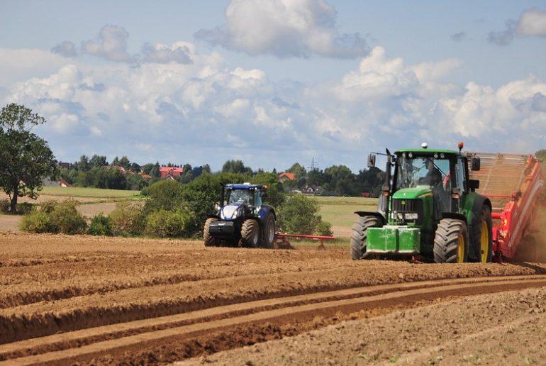 60 tys. zł. na restrukturyzację małych gospodarstw - już można składać wnioski pomoc