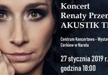 Narol: Renata Przemyk Akustik Trio