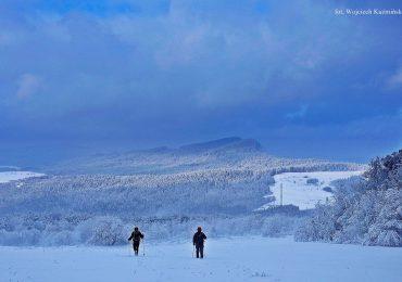 Komańcza: Łemkowyna Winter Trail 2019