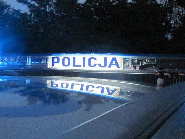 Ustrzyki Dolne: 50-letni mężczyzna zmarł z wychłodzenia