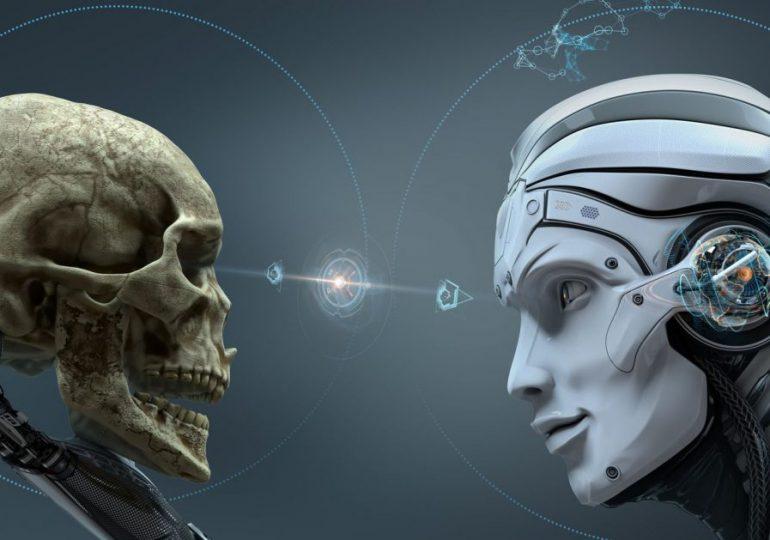 Człowiek wygrał debatę ze sztuczną inteligencją