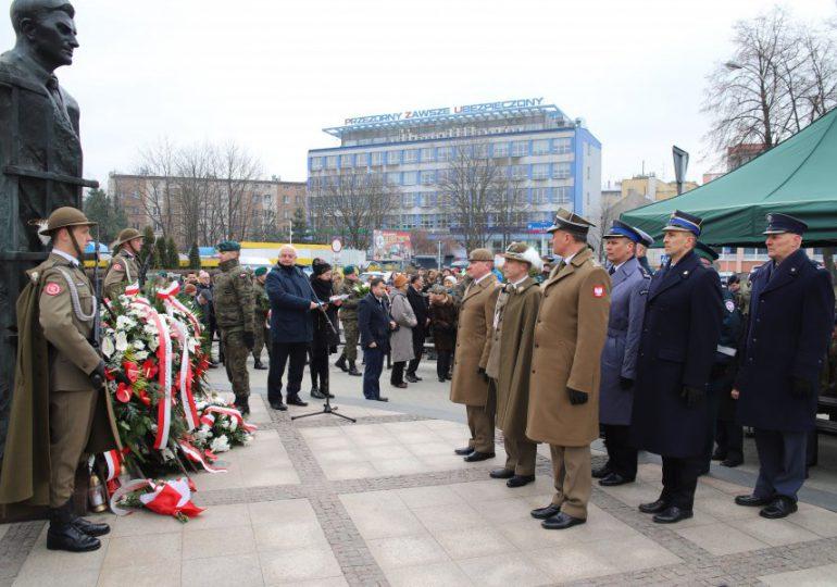 Rzeszów: W Rzeszowie uczczono pamięć żołnierzy wyklętych