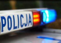 Strzyżów: Próbował przekupić policjantów