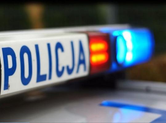Łańcut: Mężczyzna ugryzł pracownika ochrony
