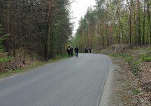 Leżajsk: Szczęśliwy finał poszukiwań mężczyzny