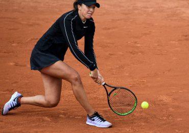 Niesamowity mecz Igi Świątek w II rundzie Rolanda Garrosa. Polka zmiotła z kortu 16. rakietę świata