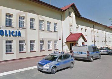 Sanok: Nietrzeźwa przyjechała autem na przesłuchanie na komendę policji
