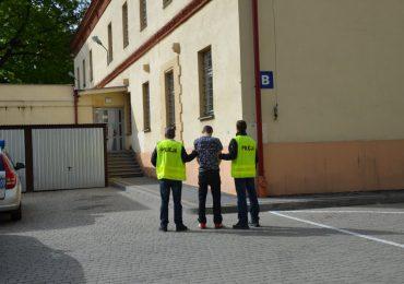 Rzeszów: Areszt dla podejrzanego o ataki na kobiety