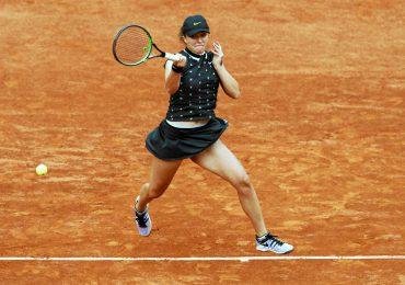 Niezwykłe słowa Simony Halep o Idze Świątek po meczu czwartej rundy Rolanda Garrosa