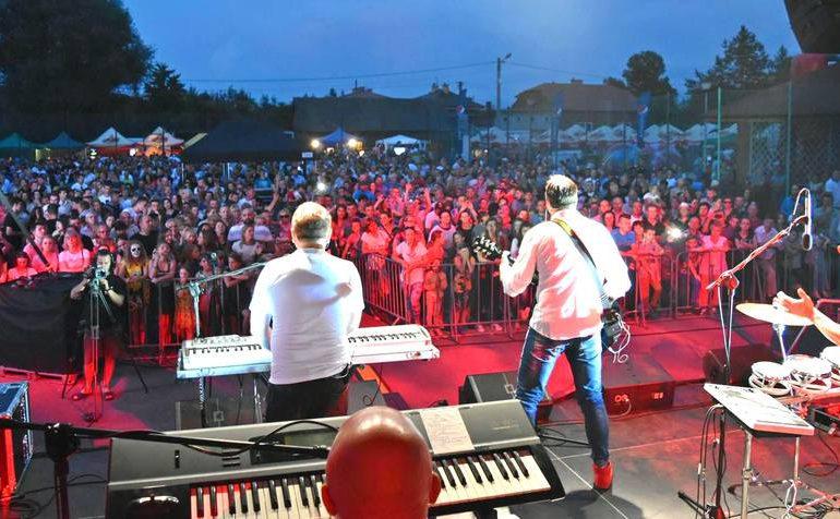 Rzeszów, Krasne: Baciary i Papa D na największej imprezie dance na Podkarpaciu