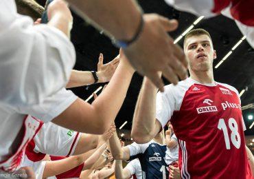 Liga Narodów 2019. Polska - Serbia 3:2. Pięć rzeczy po pięciu setach: Ściana, piekiełko i znowu chytry plan Vitala