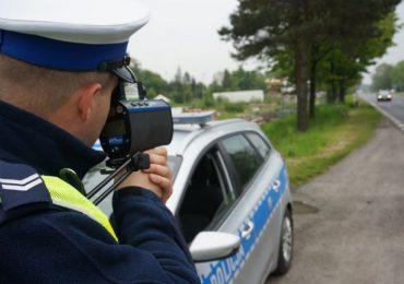 Krosno: Stracił prawo jazdy za brawurową jazdę
