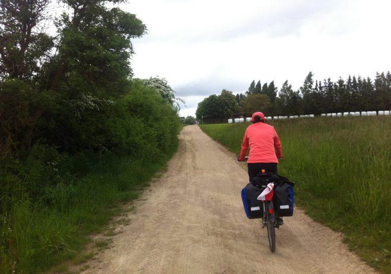 Świetny pomysł - planowanie trasy rowerowej. Wyprawa drużyny z Mielca