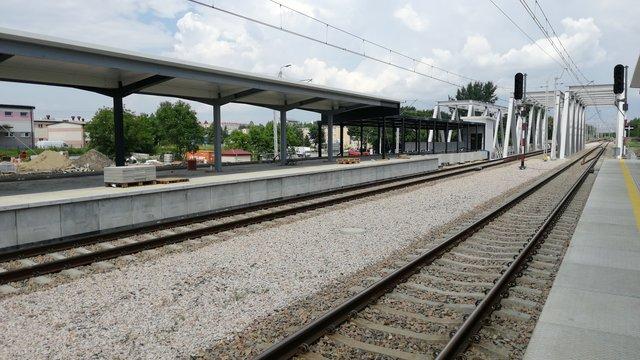 Rzeszów: 9 czerwca otwarcie przystanku Dworzec Zachodni
