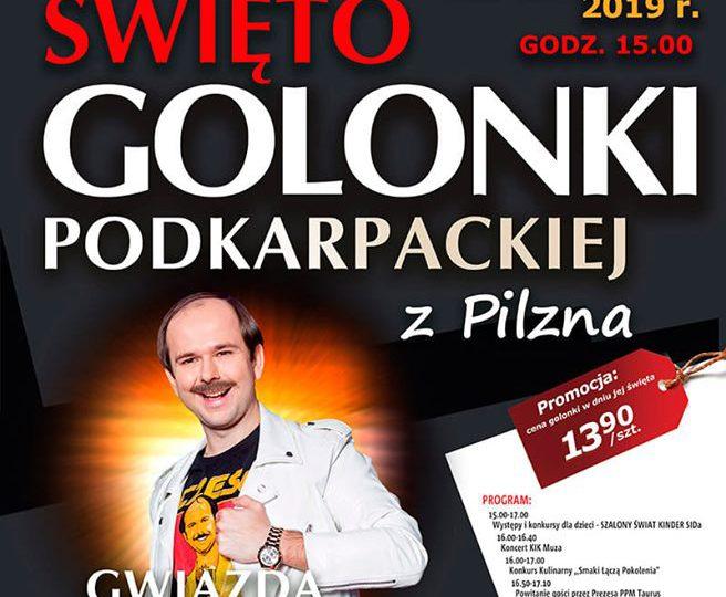 Sławomir w Pilźnie