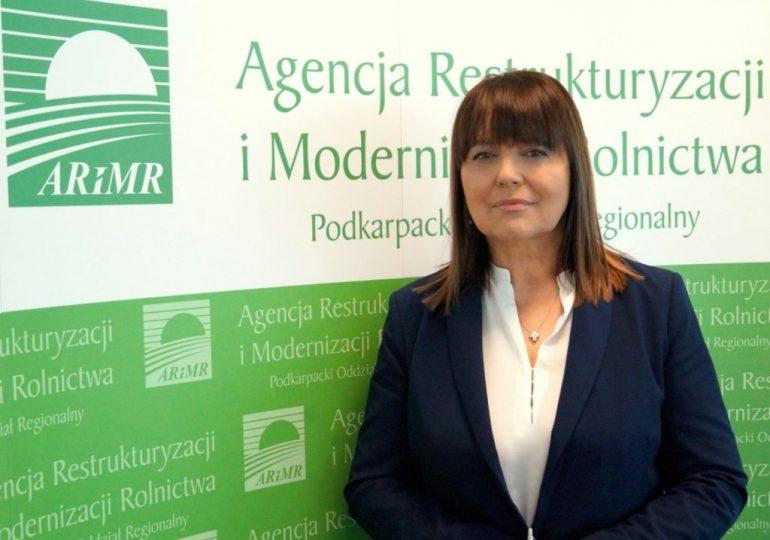 ARiMR zaprasza rolników na konferencję w Starym Dzikowie