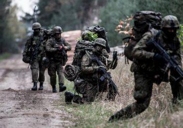 Jarosław: 46 terytorialsów wypowiedziało słowa przysięgi