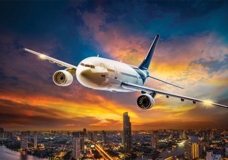 Rewolucja w lataniu? CEO Boom Supersonic: kokpit bez pilotów to szansa dla pasażerów