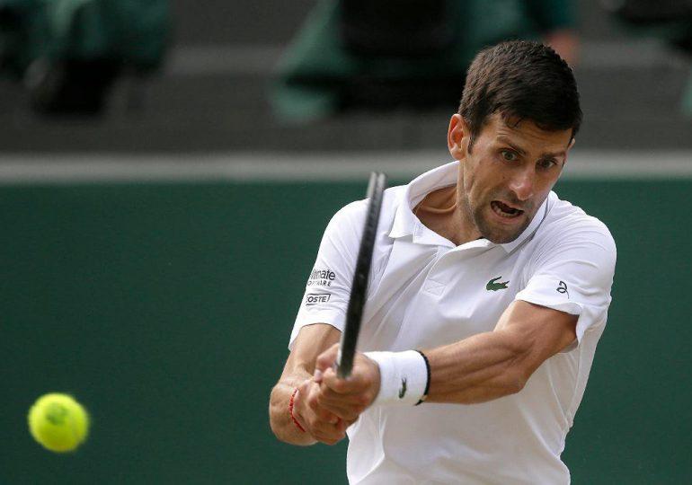 13:12! Kosmiczne starcie w finale Wimbledonu! Djoković pokonał Federera
