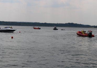 Tarnobrzeg: Odnaleziono ciało 22-latka, który utonął w jeziorze