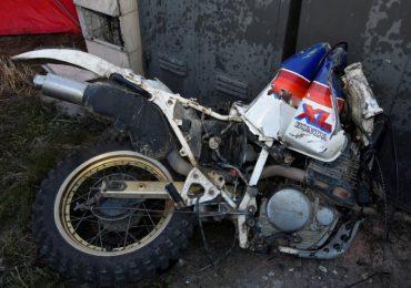 Jasło: Tragiczny wypadek na niestrzeżonym przejeździe w Szebniach