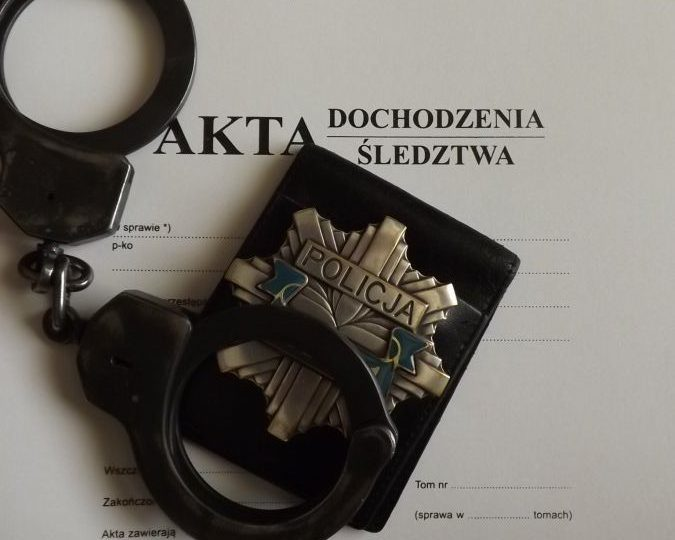 Leżajsk: Odpowie za kradzież sprzed 2 lat