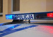 Przeworsk: Motorowerzysta zderzył się z samochodem ciężarowym