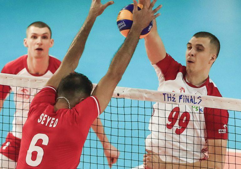 Liga Narodów siatkarzy. Polska - Iran 3:1. Huber: Wszyscy jesteśmy bohaterami