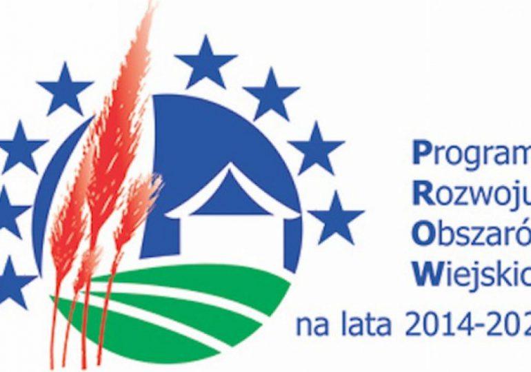 Nowe podejście do Programu Rozwoju Obszarów Wiejskich