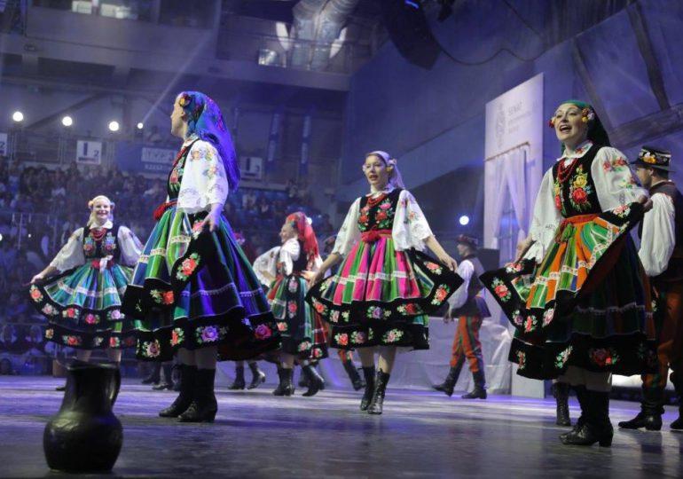Rzeszów: Rusza XVIII Światowy Festiwal Polonijnych Zespołów Folklorystycznych