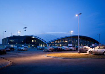 Rzeszów: Parking na lotnisku w Jasionce już płatny