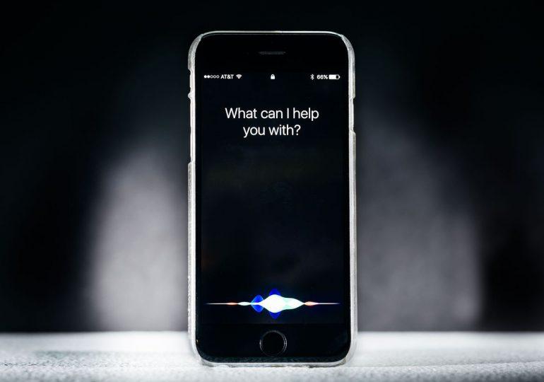 Apple przeprasza klientów. Firma nie będzie już nagrywała rozmów z Siri