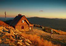 Ustrzyki Dolne: Przebudowa Chatki Puchatka już na wiosnę