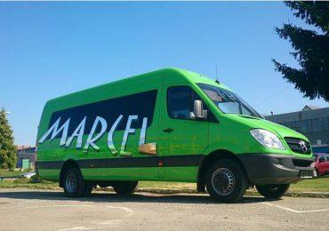 Marcel Bus już nie odjedzie z parkingu przy CH Europa II