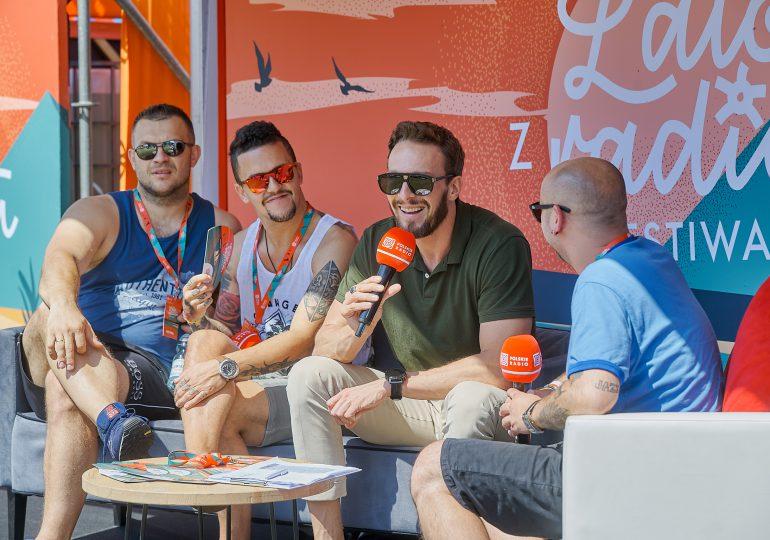 """Stalowa Wola: Muzyczne atrakcje """"Lato z Radiem Festiwal"""""""