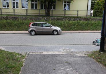 Tarnobrzeg: Śmiertelne potrącenie rowerzysty