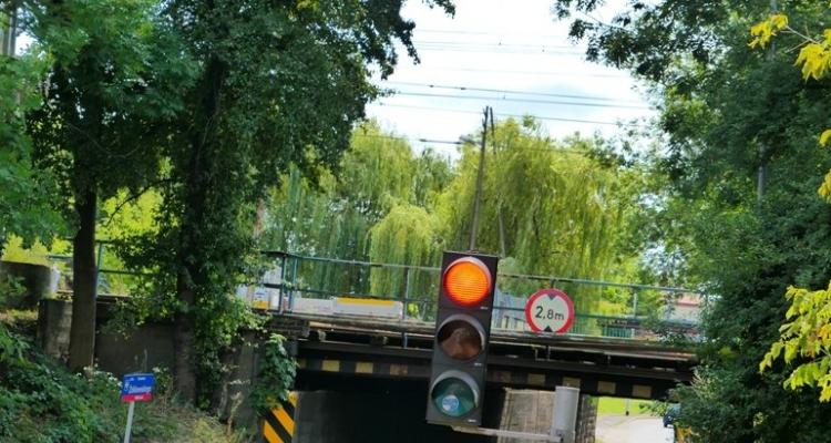 Rzeszów: Od września remont mostu kolejowego przy ul. Batorego