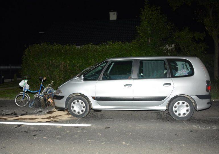 Przeworsk: Tragiczny wypadek na ulicy Węgierskiej