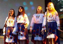 Lesko: Śpiewnie i tanecznie