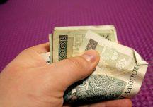 Przeworsk: Odpowie za kradzież pieniędzy