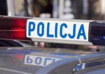 Kolbuszowa: Uszkodził Lancię i odjechał z miejsca zdarzenia