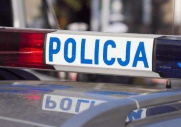 Ropczyce: Policjanci pomogli mężczyźnie, który chciał targnąć się na życie.