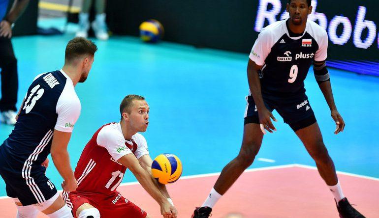 Różnica klas w meczu Polska - Czarnogóra. Biało-czerwoni kontynuują passę zwycięstw
